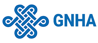 German Nepalese Help Association (GNHA) Logo
