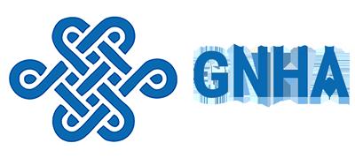 German Nepalese Help Association (GNHA) Logo